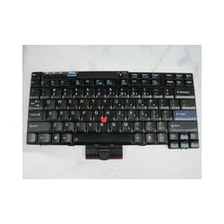 IBM ThinkPad X200 Keyboard
