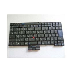 IBM ThinkPad X200 Laptop Keyboard