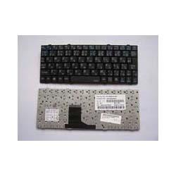 Laptop Keyboard KOHJINSHA SA5 for laptop