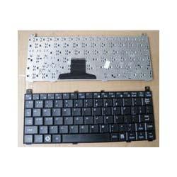 Laptop Keyboard KOHJINSHA SH6KX08CN for laptop