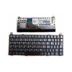 Laptop Keyboard KOHJINSHA 6037B0030402 for laptop