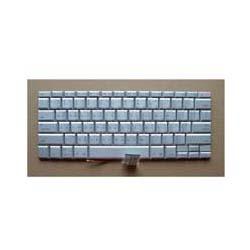 Laptop Keyboard APPLE PowerBook G4 A1139 for laptop