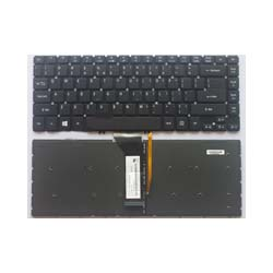Laptop Keyboard ACER Aspire 4830TG for laptop