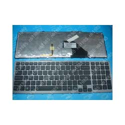 Laptop Keyboard SONY 550102H03-035-G for laptop