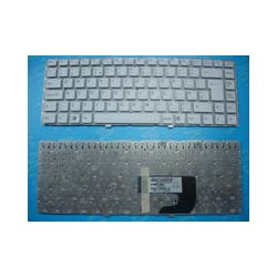 Laptop Keyboard SONY VAIO VGN-NW for laptop
