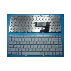 Laptop Keyboard SONY 9J.N0U82.B01 for laptop