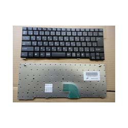 Laptop Keyboard SONY VAIO VGN-S55C/S for laptop