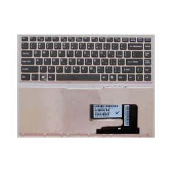 Laptop Keyboard SONY VAIO VGN-FW460J for laptop