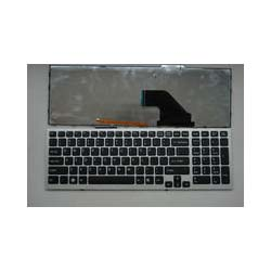 Laptop Keyboard SONY VAIO VPC-F11M1EH for laptop