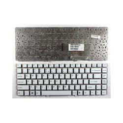 Laptop Keyboard SONY VAIO VGN-NW21ZF/S(K590) for laptop