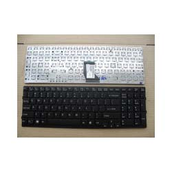 Laptop Keyboard SONY VAIO VPC-CB15FG(PCG-71611W) for laptop