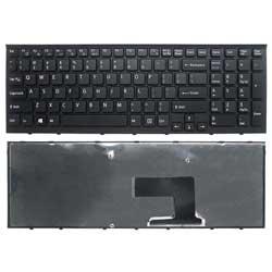 Laptop Keyboard SONY VAIO VPC-EL Series for laptop