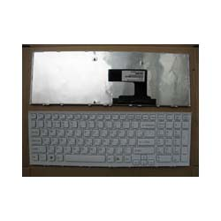 Laptop Keyboard SONY VPC-EL17FX for laptop