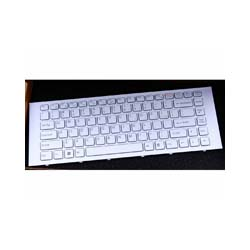 Laptop Keyboard SONY VAIO VPC-EG18FX/W for laptop
