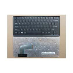 Laptop Keyboard SONY VAIO VGN-CS36 for laptop