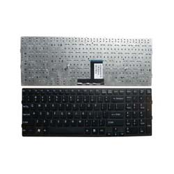 Laptop Keyboard SONY VAIO VPC-EC2GGX for laptop