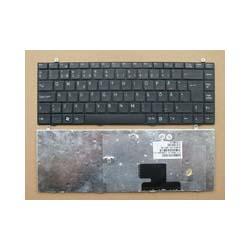 Laptop Keyboard SONY VAIO N-FZ25 for laptop