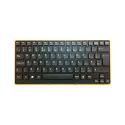 Laptop Keyboard for SONY VAIO VGN-CR70B
