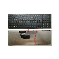 Laptop Keyboard SONY VAIO SVE151C11M for laptop