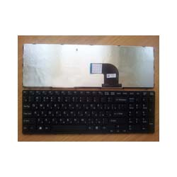 Laptop Keyboard SONY VAIO SVE15 Series for laptop