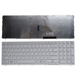 Laptop Keyboard SONY VAIO SVE151D12T for laptop