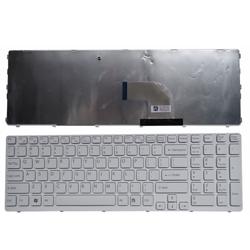 Laptop Keyboard SONY VAIO SVE15 for laptop
