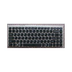 Laptop Keyboard SONY VGN-FW17 for laptop