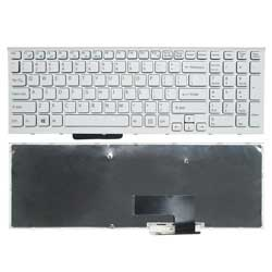 Laptop Keyboard SONY VAIO VPC-EH1112T for laptop