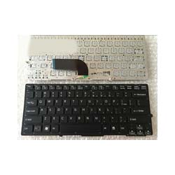 Laptop Keyboard SONY VAIO PCG-41211U for laptop