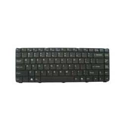 SONY VAIO VGN-NR123 Notebook Tastaturen