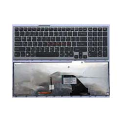 Laptop Keyboard SONY VAIO VPC-F138FC for laptop
