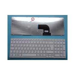 Laptop Keyboard SONY 9Z.N6CSW.D0J for laptop