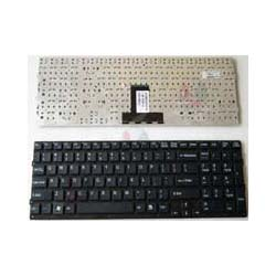 Laptop Keyboard SONY VAIO VPC-EB16FX/L for laptop