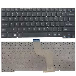 Laptop Keyboard SONY VAIO SVT13117EC for laptop