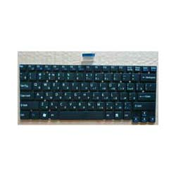 Laptop Keyboard SONY VAIO SVT13115 for laptop