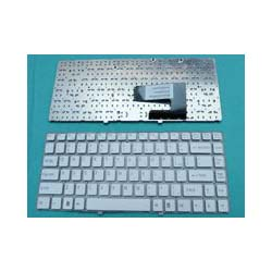 Laptop Keyboard SONY VAIO VGN-NW28 for laptop