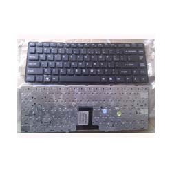 Laptop Keyboard SONY Vaio VPCEA18EC for laptop