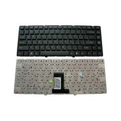 Laptop Keyboard SONY VAIO VPC-EA37 for laptop