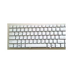 Laptop Keyboard SONY VPC-EA400C for laptop