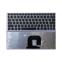 Laptop Keyboard SONY VAIO VPCYB16 for laptop