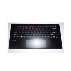 Laptop Keyboard SONY VAIO SVS13118EC for laptop