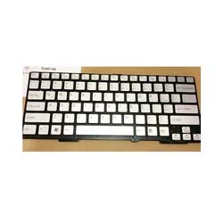 Laptop Keyboard SONY VAIO SVS13128CC for laptop