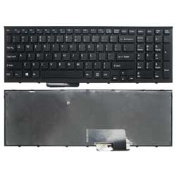 Laptop Keyboard SONY VAIO VPCEH-212T for laptop