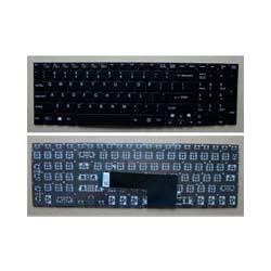 Laptop Keyboard SONY VAIO SVF152100C for laptop
