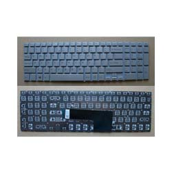 Laptop Keyboard SONY VAIO SVF152A23T for laptop