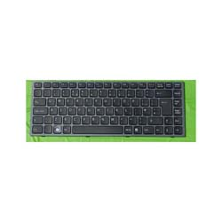 Laptop Keyboard SONY VAIO VPCS119GC for laptop
