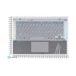 Laptop Keyboard SONY VAIO Pro 11 SVP112A1CT for laptop