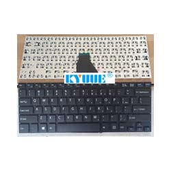 Laptop Keyboard SONY VAIO SVF14A1C5E for laptop