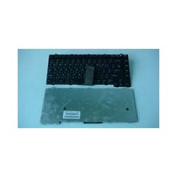 batterie ordinateur portable Laptop Keyboard TOSHIBA A20