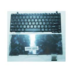 Laptop Keyboard TOSHIBA Portege 2000 for laptop